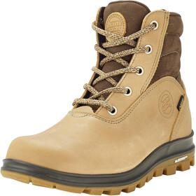 Hanwag Aotea II GTX Schoenen Dames, beige/bruin